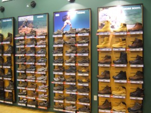 Work Boots Store - Cr Boot