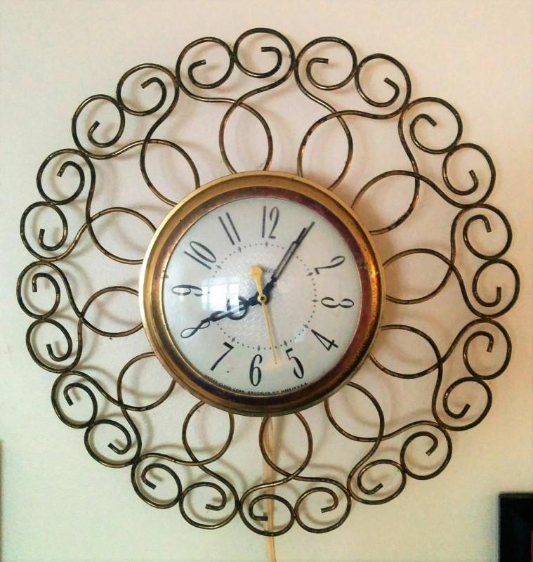 Grandma Dietrich's Clock